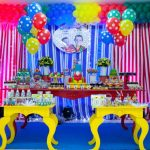 Festa Infantil Patati Patata – Sobre o tema