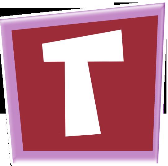 T blockPocoyo