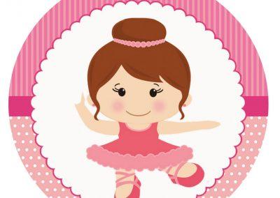 Tag bailarina gratuito 5