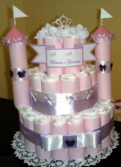 bolo-de-fraldas-princess-decoracao-de-quarto