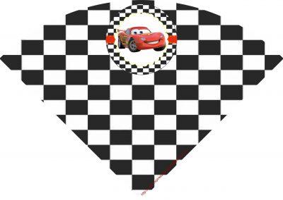 cone Carros disney