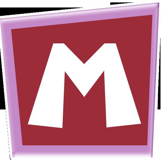 m blockPocoyo