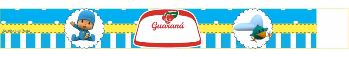 rotulo guarana