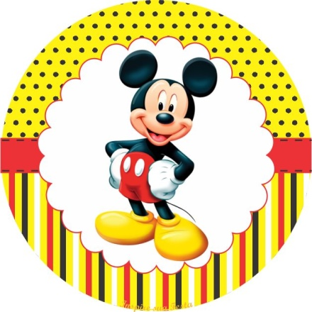 Minnie Mouse Photo Frame