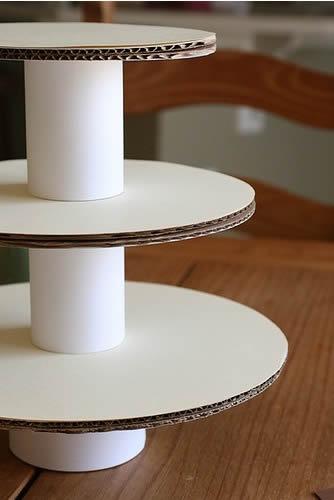 Como-Fazer-Torre-de-Cupcake-Passo-14