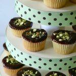 Como fazer uma Torre ou suporte para cupcakes – Passo a passo
