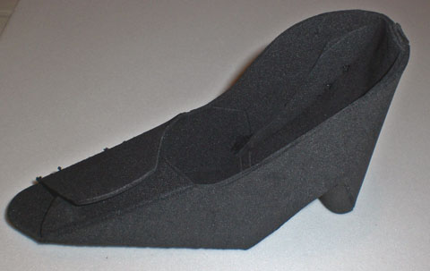 Sapato-porta-doces-passo-7