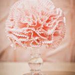 Como fazer Topiaria com forminhas de cupcake – Passo a passo