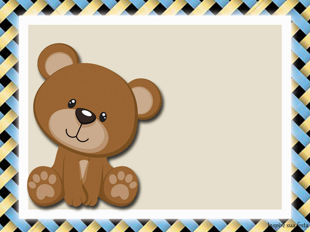 inspiresuafesta com  ursinho rei ou principe kit Rules Clip Art Bear Clip Art Commercial Use