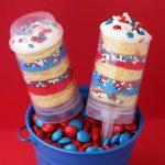 Como fazer Push-up Pop Cake – Passo a passo