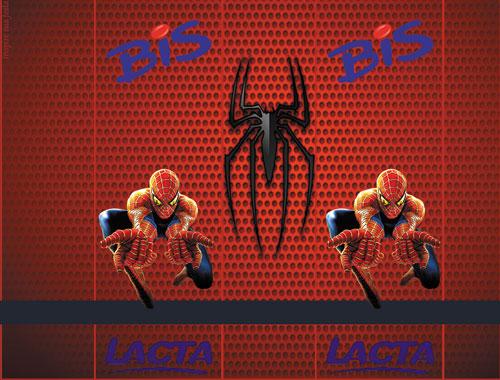 Bis Homem Aranha