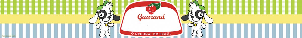 Guarana-meninas