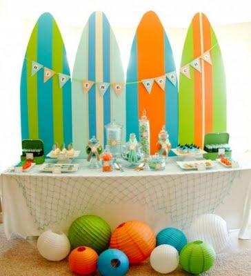 festa surf