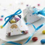 Como fazer Fraldinha de papel Scrapbook Chá de Bebê