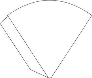 molde cone grande