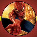 Homem Aranha – Kit festa infantil grátis para imprimir