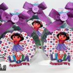 Lembrancinhas da Dora Aventureira – Sugestões
