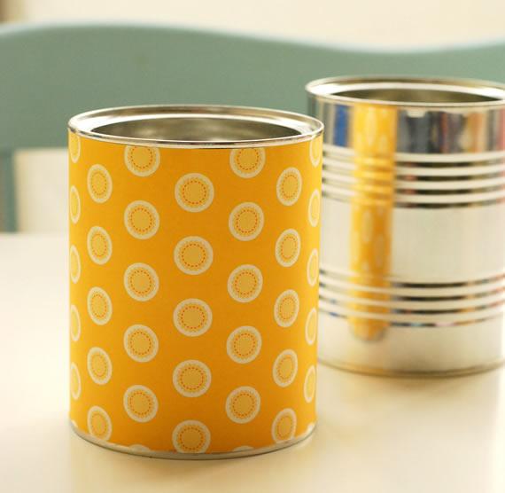 como fazer lembrancinha com lata de leite ninho 3