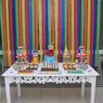 Decoração Festa Infantil Circo
