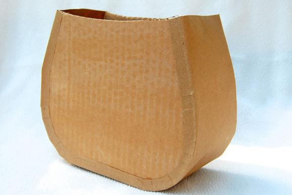 Bolsa Empreendimentos Passo Fundo : Como fazer bolsinha de papel?o lembrancinha inspire