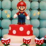 Decoração Festa Infantil Mario Bros