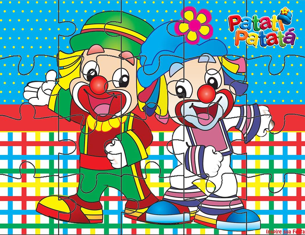 Juegos Rompecabezas online y gratis para niños pequeños