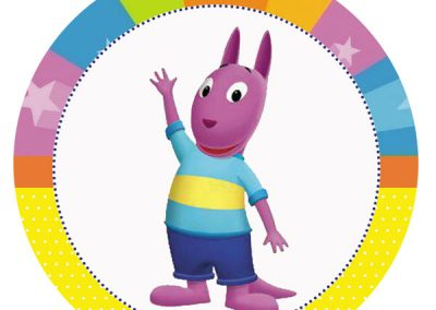 Backyardigans -Tag10