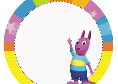 Backyardigans -Tag11