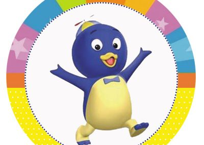 Backyardigans -Tag12