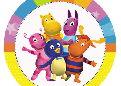 Backyardigans -Tag3
