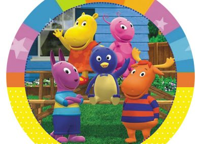 Backyardigans -Tag5