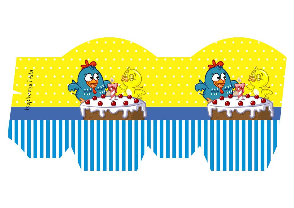decoracao galinha pintadinha azul e amarelo:Vela Para Festa Amarelo Galinha Pintadinha Pictures to pin on