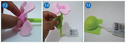 Caneta Flor5