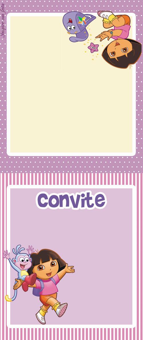 Convite pirulito