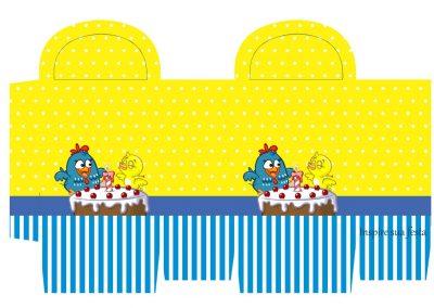Sacolinha-para-guloseimas-personalizada-gratuita--galinha-pintadinha-azul-e-amarelo