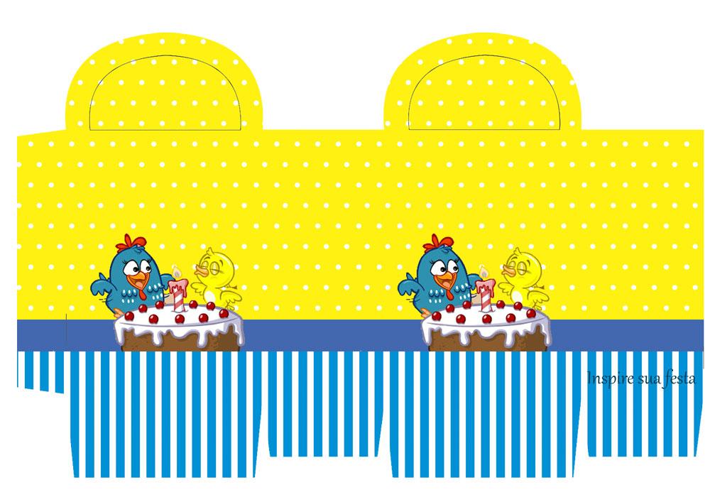 decoracao galinha pintadinha azul e amarelo: jpeg 129kB, Kit digital gratuito – Galinha Pintadinha azul e amarelo