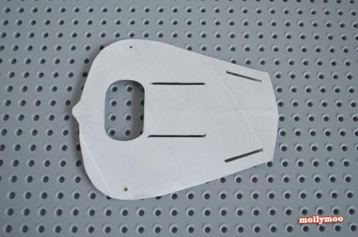 aviao feito com rolo de papel higienico 5