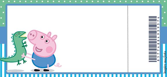 convite-ingresso-personalizado-gratuito-george-pig