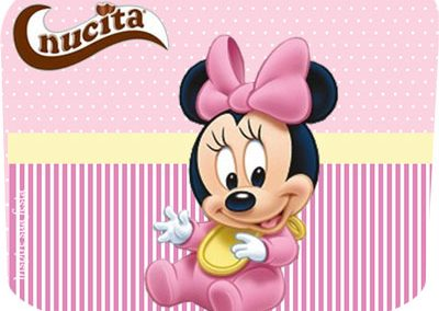 creme-nucita-personalizado-gratuito-minnie-baby