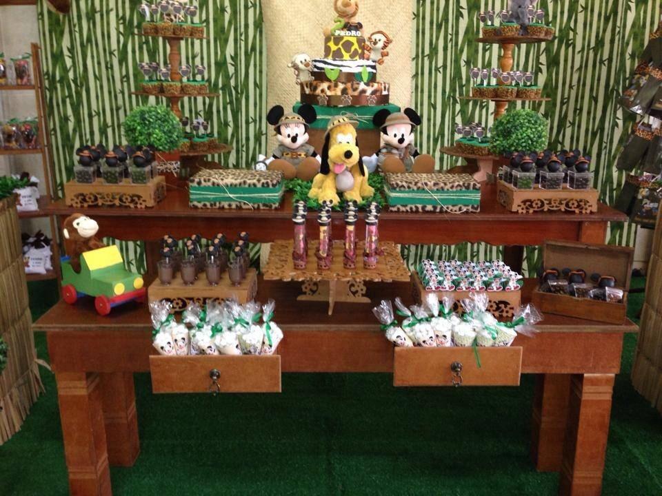 decoracao-festa-mickey-safari-r-350-00-festa