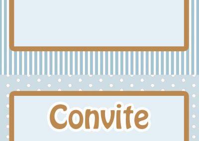 Convite-pirulito