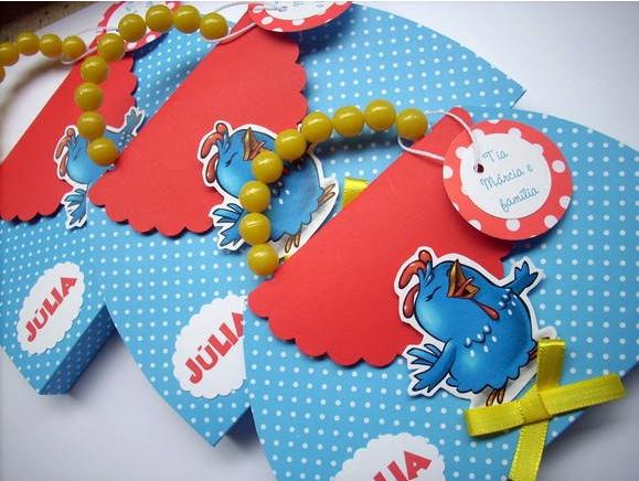 Inspire sua Festa ® Blog Festa e Maternidade