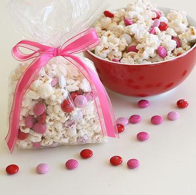 Como fazer Pipoca enfeitada com confetti