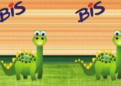 bis-duplo-sem-display-personalizado-gratuito-dinossauro-cut