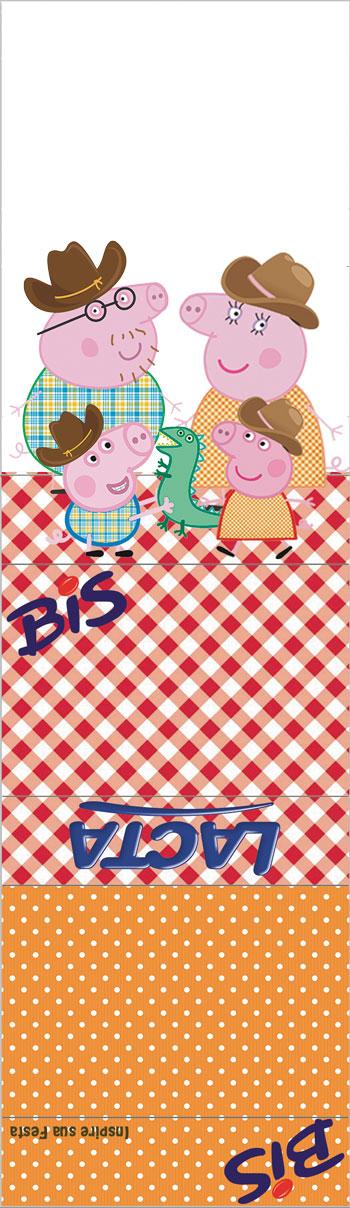 bis-duplo-personalizado-gratis-peppa-pig-na-fazenda