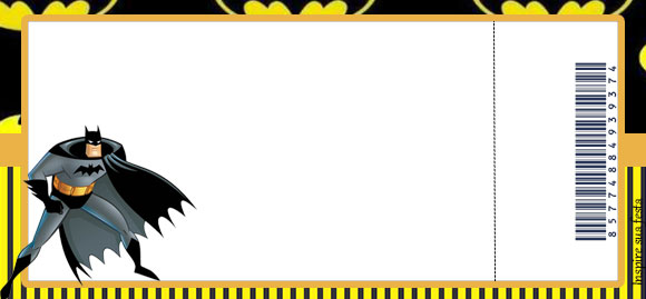 Batman Kit Festa Gr 225 Tis Para Imprimir Inspire Sua Festa