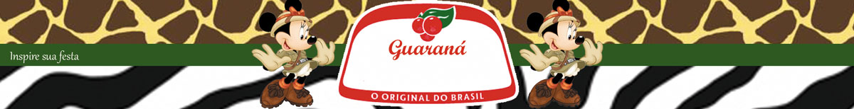 guarana-minnie-safari