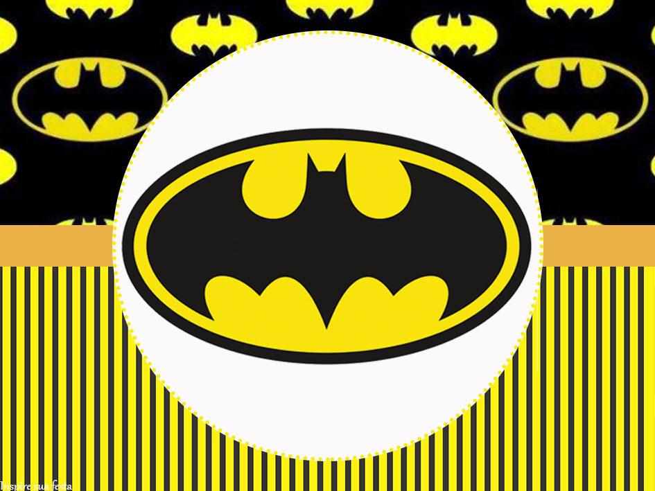 batman kit festa gr u00e1tis para imprimir inspire sua festa printable superman logo coloring pages printable superman logo stencil