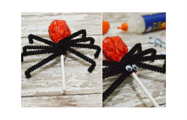 Como-fazer-aranha-de-pirulito-passo-3