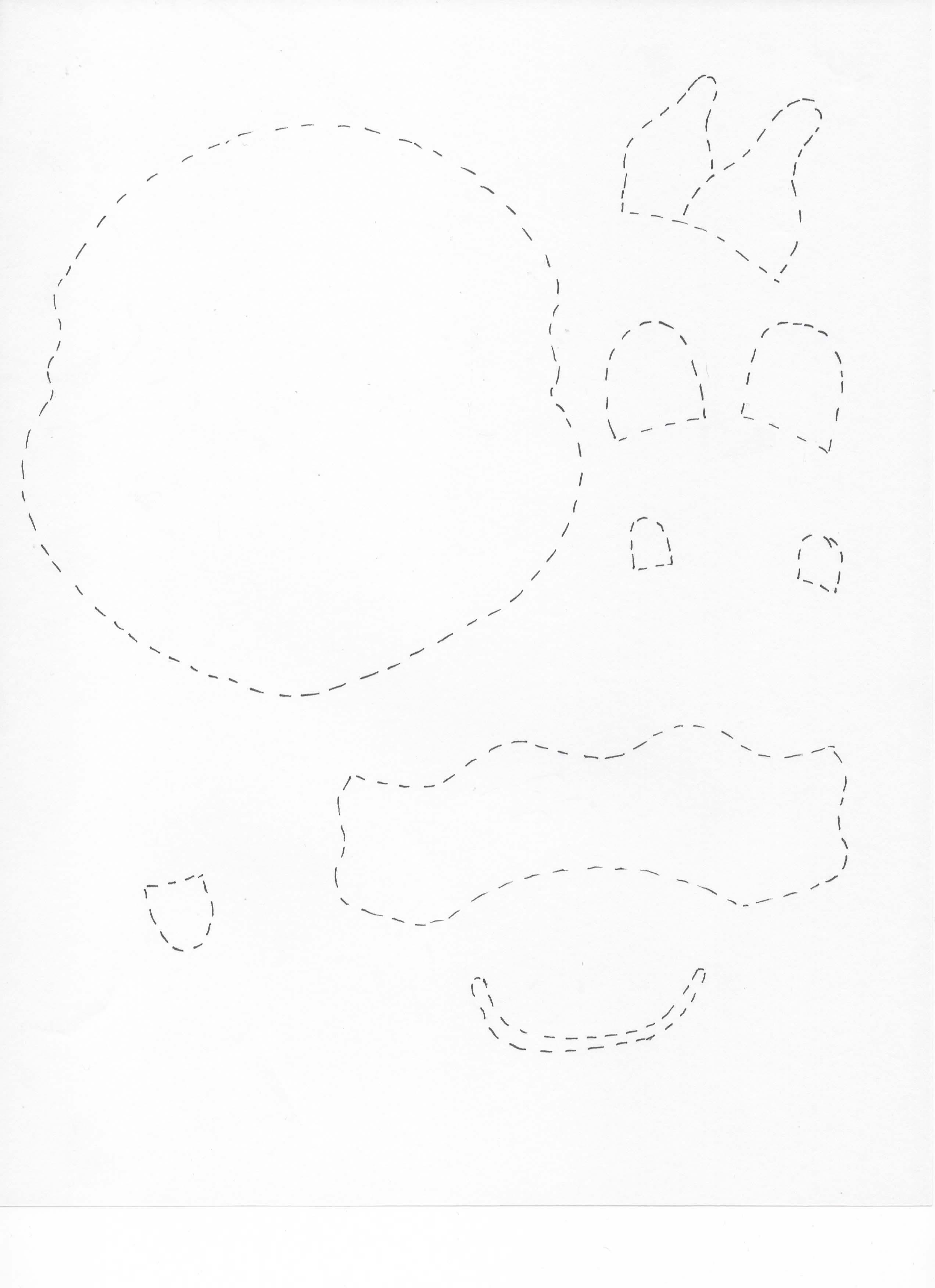 Fabuloso Como fazer uma sacolinha das Tartarugas Ninja – PAP – Inspire sua  IZ75